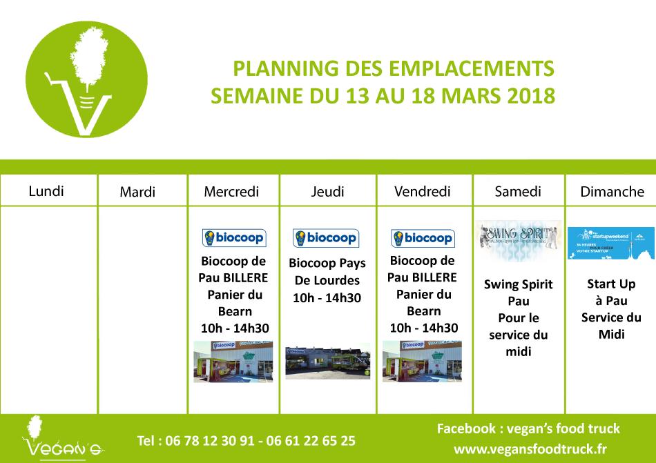 planning emplacements-mars-2018-01 vegans food truck